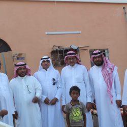 جمعية البر الخيرية بمحافظة أحد المسارحة تجدد الولاء لخادم الحرمين الشريفين في الذكرى الخامسة للبيعة